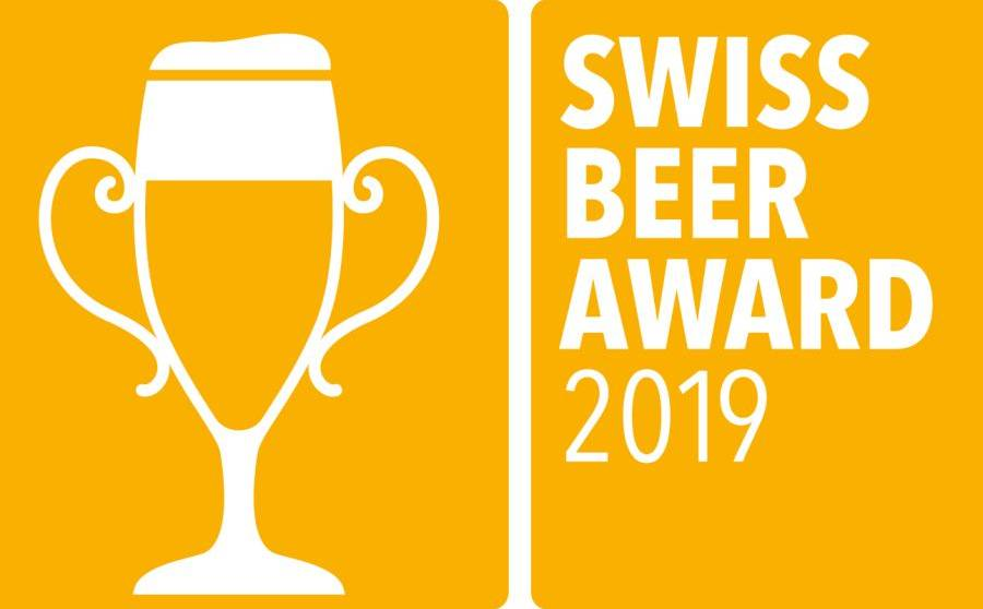 Swiss Beer Award-Logo