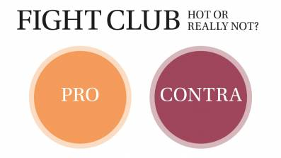 Fight Club hot or really not