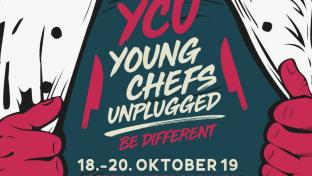 Young Chefs Unplugged