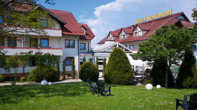 Hotel Empfinger Hof, neues Mitglied der Sure Hotel Collection, Teil der Best Western Hotel Group Central Europe