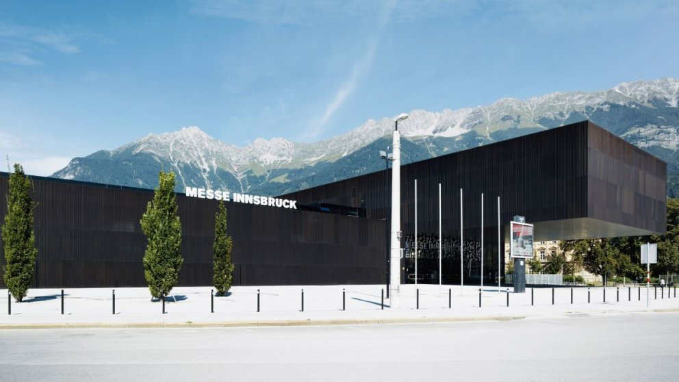 Messezentrum Innsbruck